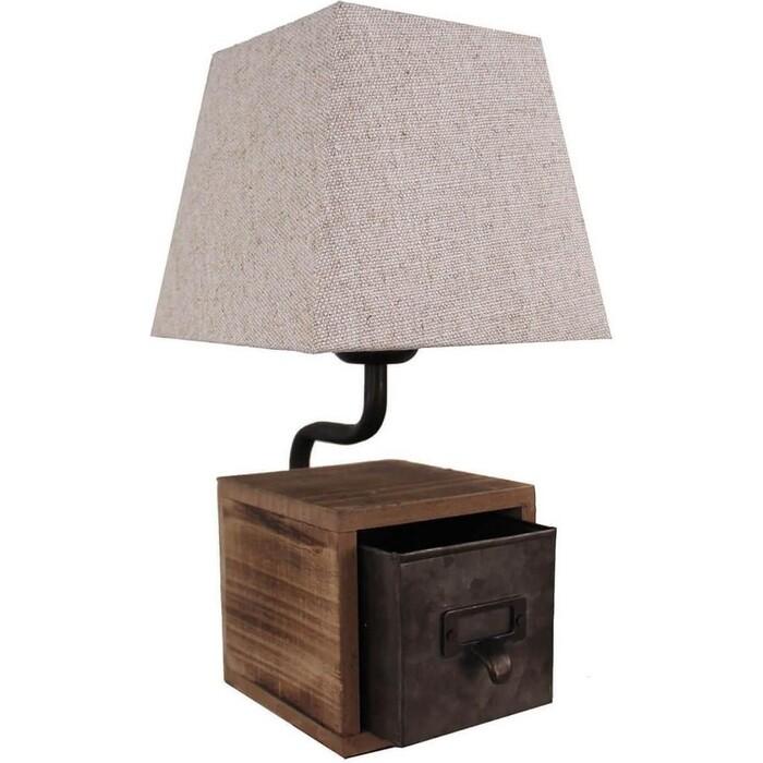 Настольная лампа Lussole LSP-0512