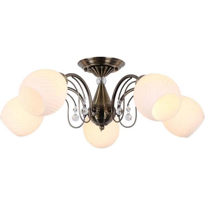 Потолочная люстра Lussole LSP-8072