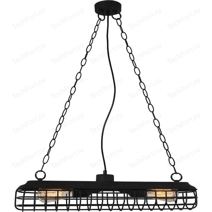 Подвесной светильник Lussole LSP-8040
