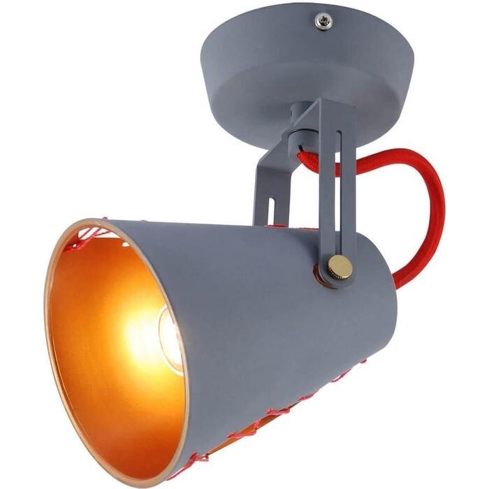 Спот Lussole LSP-8020 спот lussole loft lsp 8020 lsp 0518