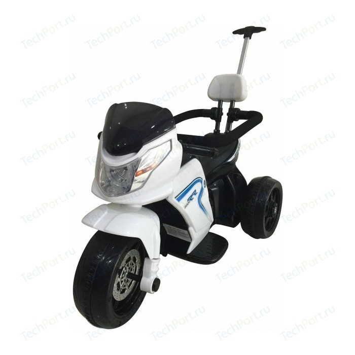 Детский велосипед Feilong 6V - HL-108-WHITE