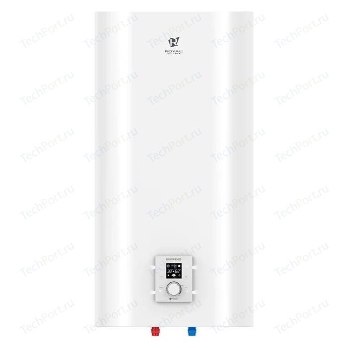 Накопительный водонагреватель Royal Clima RWH-SI50-FS royal clima rwh dic80 fs