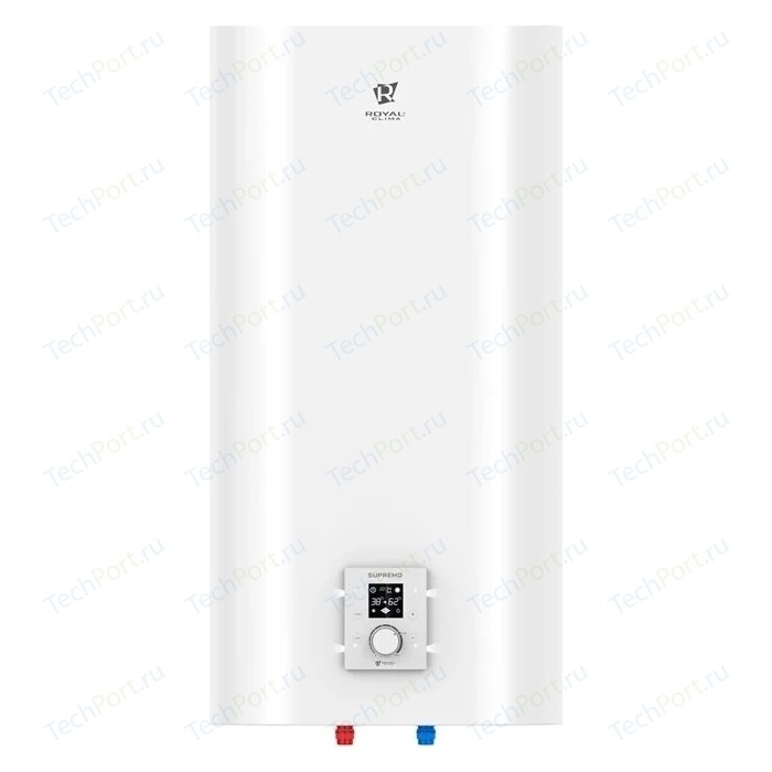 Накопительный водонагреватель Royal Clima RWH-SI100-FS royal clima rwh dic80 fs