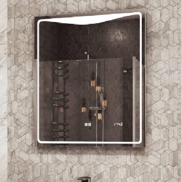 Зеркало VIGO Eva Luxe 60 с подсветкой (4640027140844)