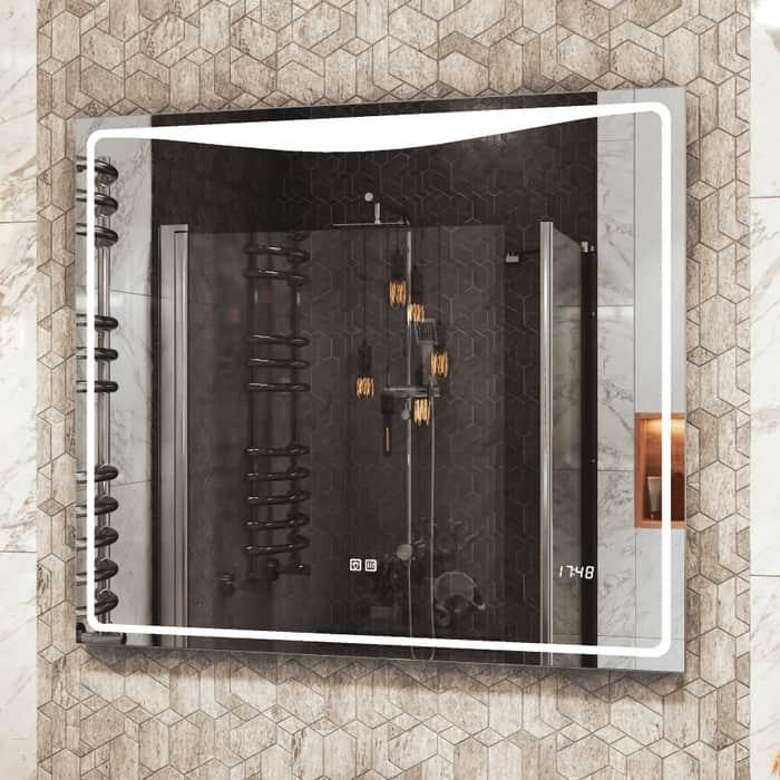 Зеркало VIGO Eva Luxe 80 с подсветкой (4640027140868)