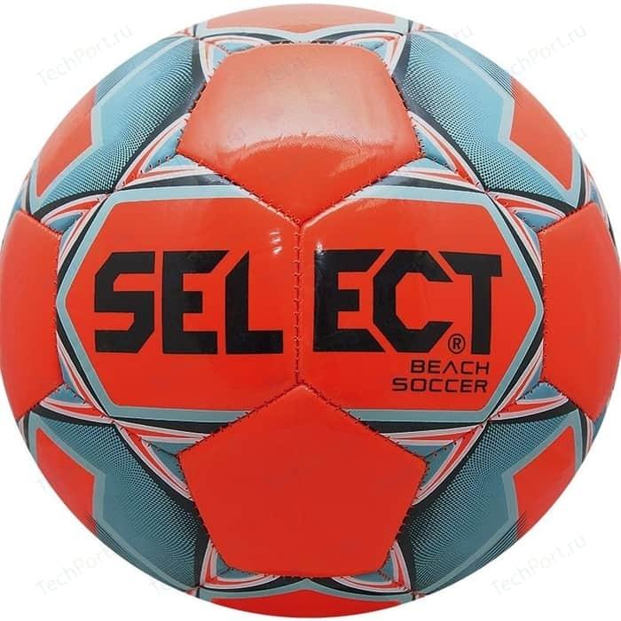 Мяч для пляжного футбола Select Beach Soccer (815812-662) р. 5