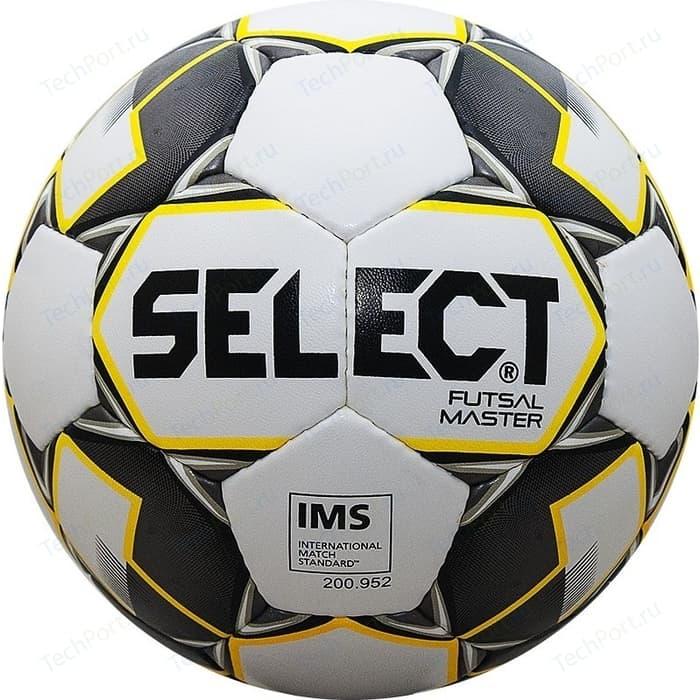 Мяч футзальный Select Futsal Master 852508-051 р. 4