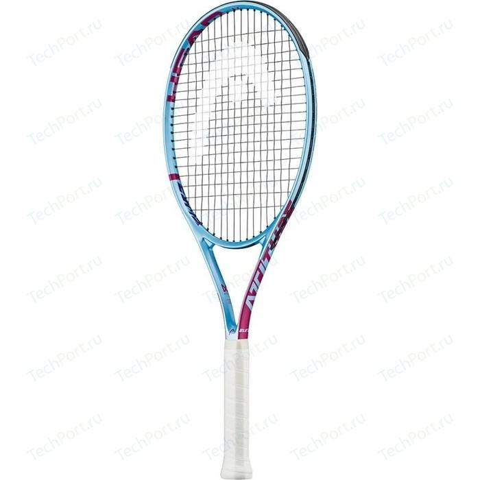 Ракетка для большого тенниса Head MX Attitude Elit Gr3 232029