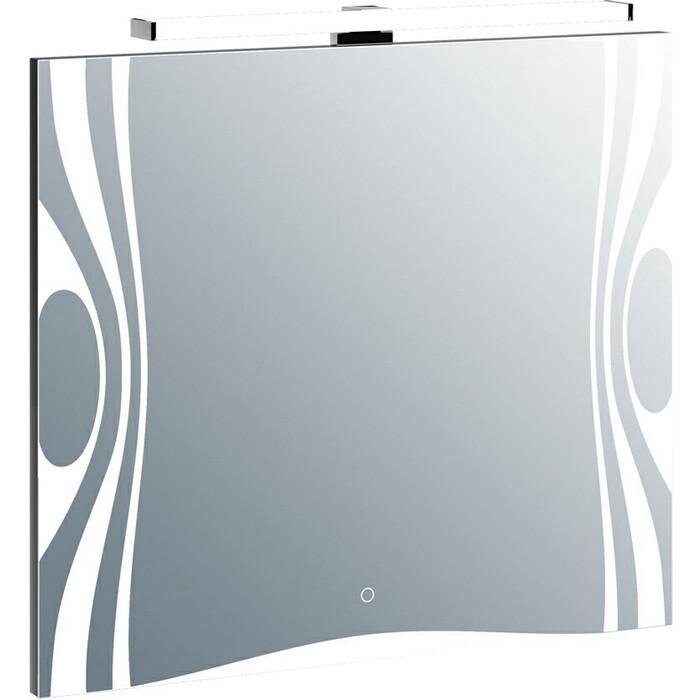 Зеркало VIGO Leo 80 109-800 хром (4640027140738)