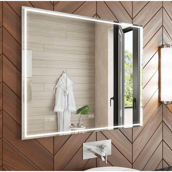 Зеркало VIGO Marta Luxe 100x70 (4640027140837)