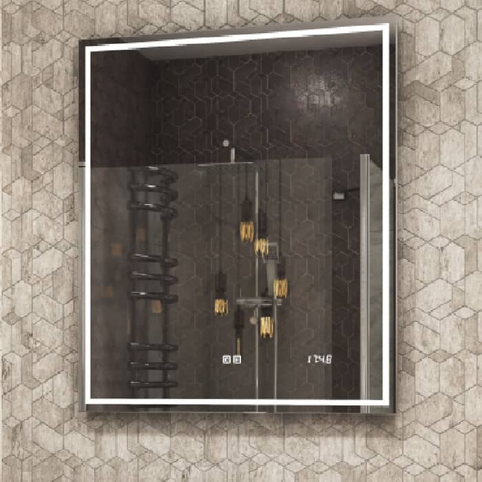 Зеркало VIGO Marta Luxe 60x70 (4640027140806)