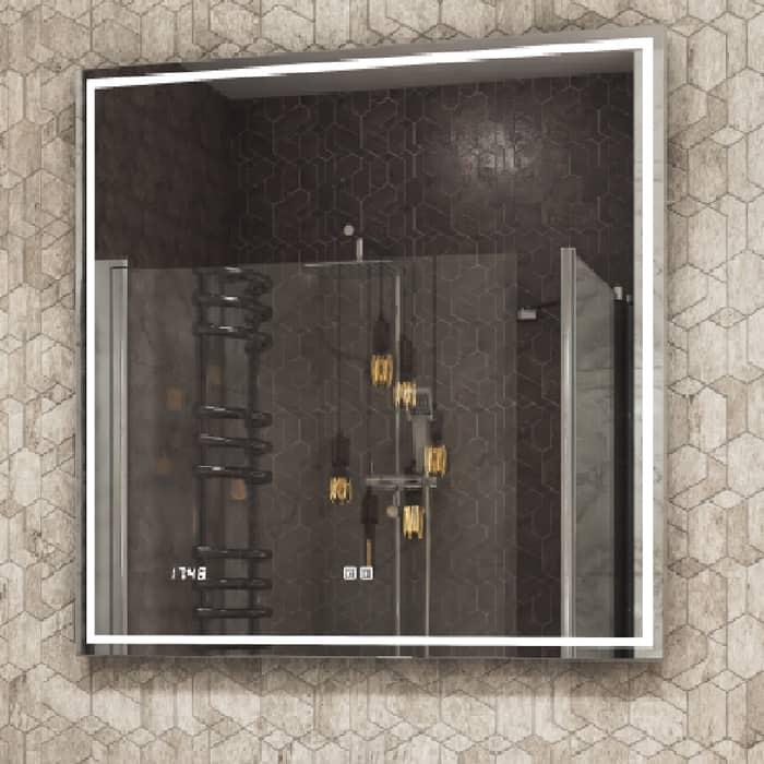 Зеркало VIGO Marta Luxe 70x70 (4640027140813)