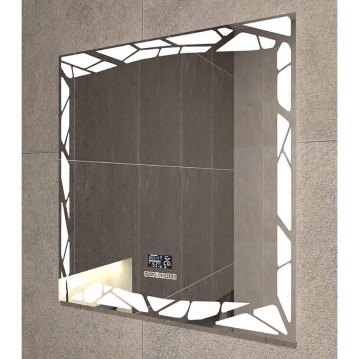 Зеркало VIGO Melissa Media Grey 60x70 (4640027140929)