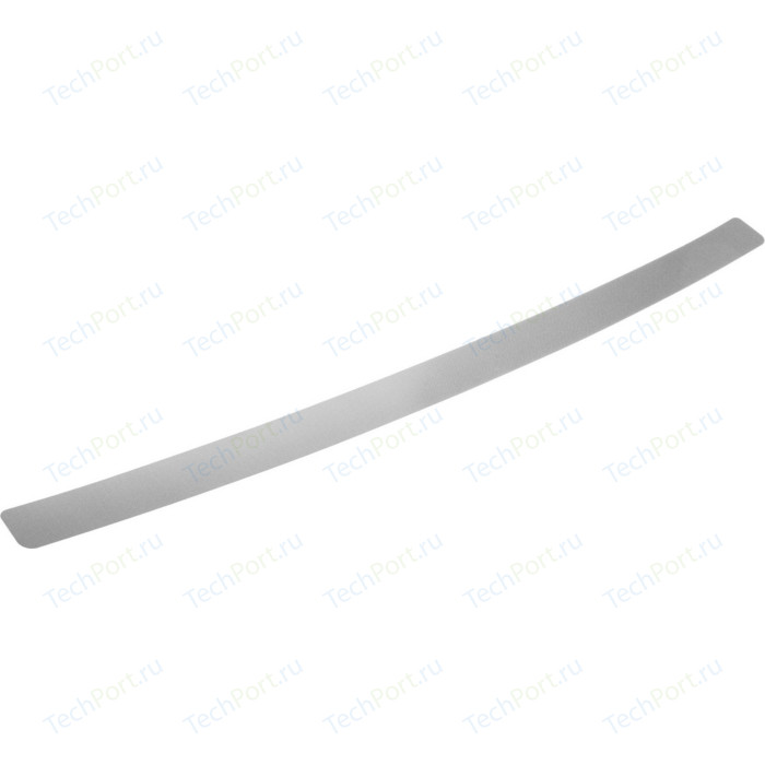Накладка на задний бампер Rival для Kia Ceed III хэтчбек (2018-н.в.), нерж. сталь, NB.H.2813.1