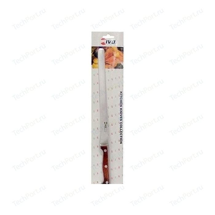 Нож для нарезки ветчины 22,5 см IVO (6030)