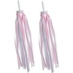 Купить Вставки в грипсы STG FCR-S203,7 розово-белый купить недорого низкая цена