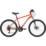 Купить Велосипед Stinger 26 Caiman D 18 оранжевый купить недорого низкая цена