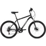 Купить Велосипед Stinger 26'' Element HD 16'' черный TZ30/TY21/TS-38 отзывы покупателей специалистов владельцев
