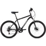 Купить Велосипед Stinger 26'' Element HD 18'' черный TZ30/TY21/TS-38 отзывы покупателей специалистов владельцев