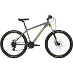 Купить Велосипед Stinger 27.5 Reload Std 16 серый M310/TY700/EF51 купить недорого низкая цена