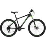 Купить Велосипед Stinger 27.5 Reload Std 16 черный M310/TY700/EF51 купить недорого низкая цена