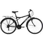 Купить Велосипед Challenger Discovery 26 R черный/серебристый/белый 16'' отзывы покупателей специалистов владельцев