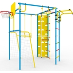 Купить Детский спортивный комплекс Колибри-13 КМС-813 купить недорого низкая цена