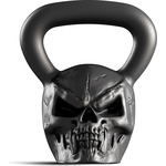 Купить Гиря Iron Head Череп 20,0 кгтехнические характеристики фото габариты размеры