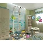Купить Детский спортивный комплекс PERFETTO SPORT Sport solare PS-401 отзывы покупателей специалистов владельцев