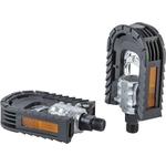 Купить Педали STG НР - 99X складные 9/16''технические характеристики фото габариты размеры