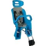 Купить Кресло детское на велосипед SunnyWheel заднее SW - BC 137 синие с серой накладкой купить недорого низкая цена