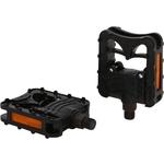 Купить Педали Wellgo , модель F178DU (F159) складные, пластик купить недорого низкая цена