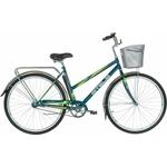 Купить Велосипед Stels Navigator-300 Lady 28 Z010 20 Морская-волна купить недорого низкая цена