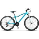 Купить Велосипед Stels Miss-6000 V 26 V030 15 Морская-волна/оранжевый купить недорого низкая цена