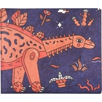 Кошелек New Wallet New Dinosaur NW-122