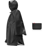 Дождевик Reisenthel Mini maxi black AN7003
