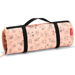 Органайзер детcкий Reisenthel Myorganizer cats and dogs rose IB3064