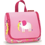 Органайзер детский Reisenthel Toiletbag S ABC friends pink IO3066