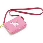 Сумка детская Reisenthel Itbag ABC friends pink JA3066