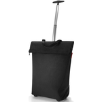 Сумка-тележка Reisenthel Trolley M black NT7003
