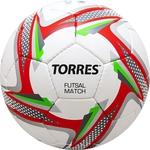 Купить Мяч футзальный Torres Futsal Match F31864 р.4 купить недорого низкая цена