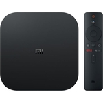 Медиаплеер Xiaomi Mi TV Box S EU