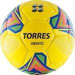 Купить Футбольный мяч Torres Viento Yellow F31945 р.5 отзывы покупателей специалистов владельцев