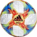Купить Футбольный мяч Adidas Conext 19 OMB DN8633 р.5технические характеристики фото габариты размеры