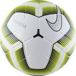 Купить Футбольный мяч Nike Magia II SC3536-100 р.5 FIFA Quality Pro (FIFA Appr) купить недорого низкая цена