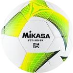 Купить Футбольный мяч Mikasa F571MD-TR-G р.5 купить недорого низкая цена