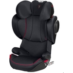 Автокресло Cybex Solution Z-fix FE Ferrari Victory Black