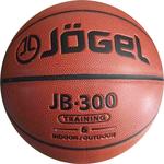 Купить Мяч баскетбольный JOGEL JB-300 р.6 отзывы покупателей специалистов владельцев