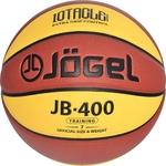 Купить Мяч баскетбольный JOGEL JB-400 р.7 отзывы покупателей специалистов владельцев