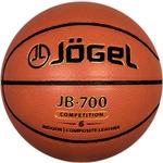 Купить Мяч баскетбольный JOGEL JB-700 р.6 отзывы покупателей специалистов владельцев